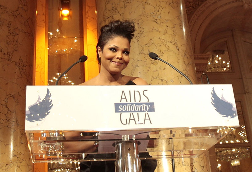 Life Ball 2011 - AIDS Solidarity Gala